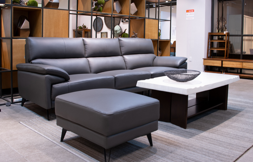 Sofa Houston 4 chỗ